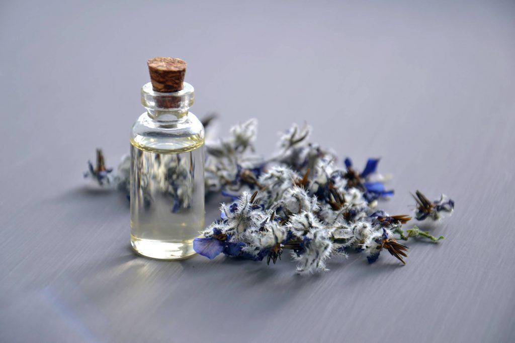 Kurs  Aromaterapia Podstawowa
