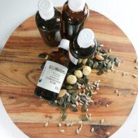 Olej calophylle inophylle / tamanu